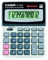Electronic Calculator CASHO CS-1800S 12