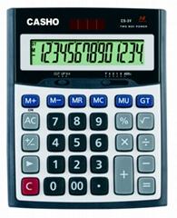 电子计算器 CASHO CS-3V 14 位数字