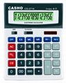 Electronic Calculator CASHO CS-2716 16