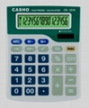 Electronic Calculator CASHO CS-3316 16