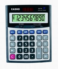 电子计算器 CASHO CS-1TV 10位数字