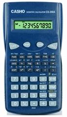 函數計算器 CASHO CS-350A
