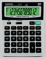 Electronic Calculator CASHO CS-912 12