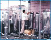 地下水處理成套設備