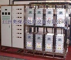 广州纯水设备