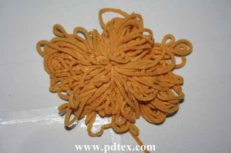 chenille yarn 1