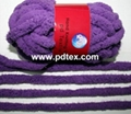 hand knitting yarn 4