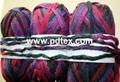 hand knitting yarn 5