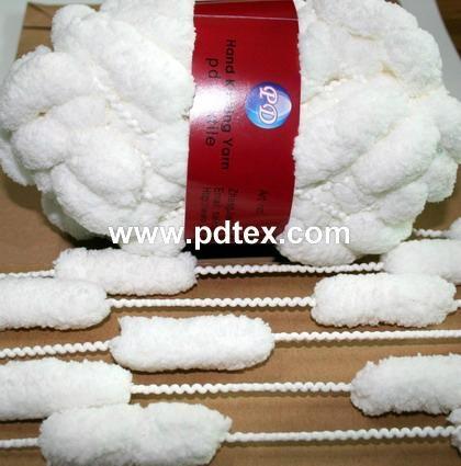 chenille yarn 5
