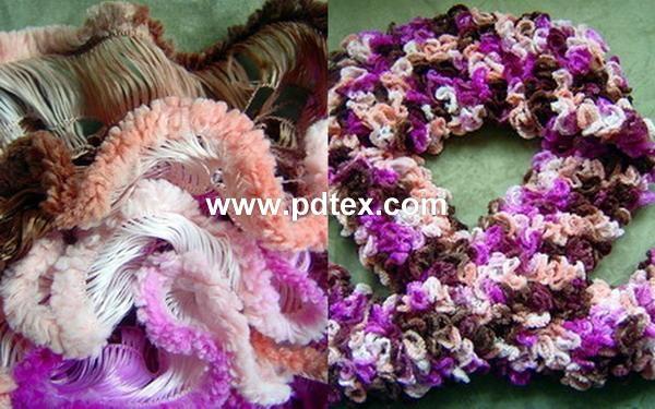 hand knitting yarn 3