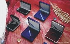 velvet box,badge box,lapel pin box,trading pin,baseball pin