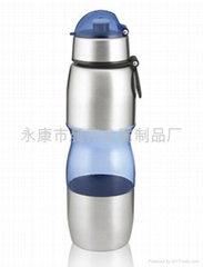 PC sports bottle