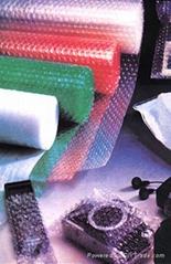 復合鋁膜氣泡袋