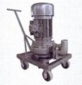 川源XW移动式吸泥泵