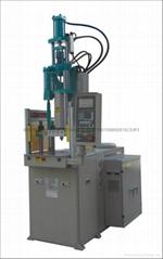鎢鋼粉末專用立式注塑機