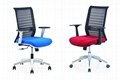 hot sell office chair mesh staff chair 2