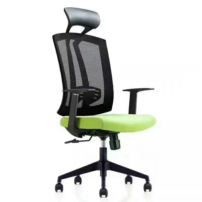 hot sell office chair mesh staff chair 1