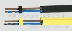 EIB-BUS 2x2x0.8 總線電纜  2