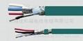 EIB-BUS 2x2x0.8 總線電纜  4