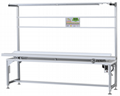 Automatic 2.4 Meter DIP insertion line