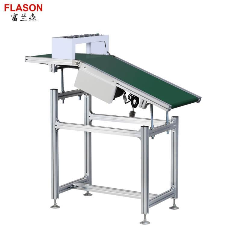 波峰焊出板機深圳廠家 1