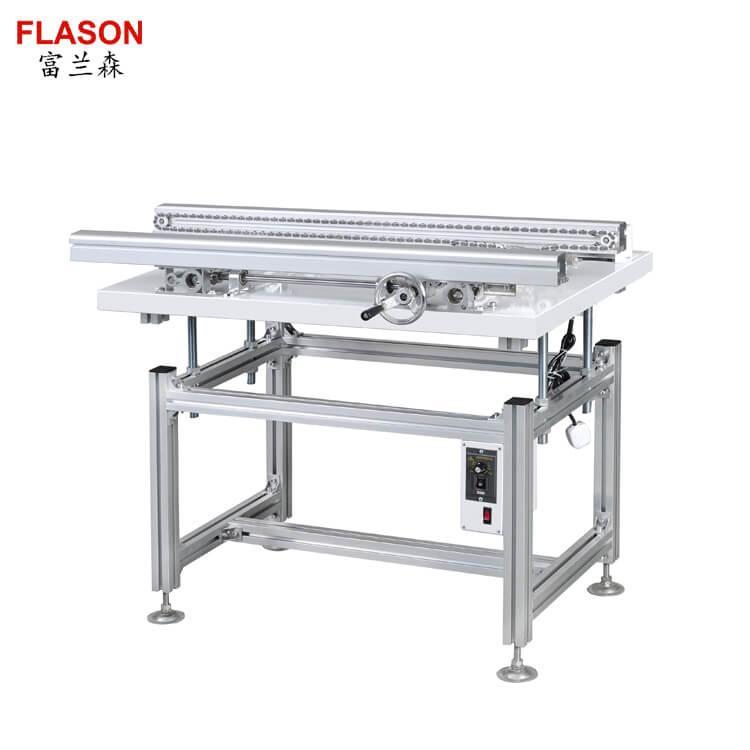 DIP波峰焊進板機(入板機)IN-350 1