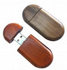 1GB/2GB/4GB/6GB/8GB/16GB/32GB/wooden USB flash disk
