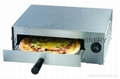 Electricity pizza oven 1