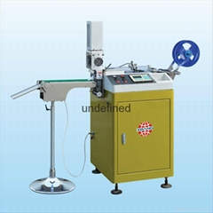 automatic numberical controlled printed machine