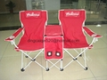 Promotion   Double   ice   chair