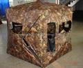 打獵帳篷  1
