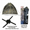 hunting  blinds &  treestand