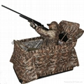 promotion  hunting waterfowl  blind
