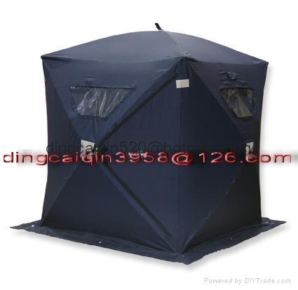 冰釣帳篷 1