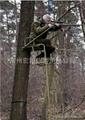 Hunting   treestand/  Hoogzitten