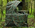 單人狩獵椅 5