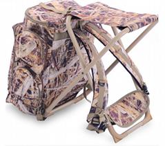打猎背包椅