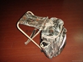 Hunting Backpack with Fishing Chair