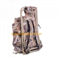 Hunting Backpack with Fishing Chair 4