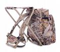 打獵釣魚背包椅
