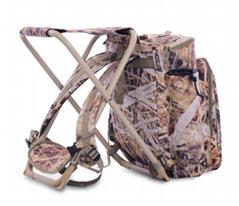 打猎钓鱼背包椅