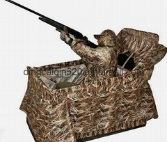 promotion waterfowl  blind