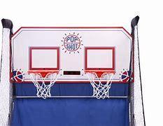 電子記分籃球架 2