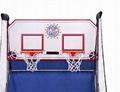 POP A SHOT Double shot Basketball game