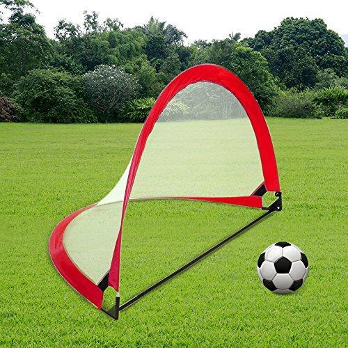 足球門 1