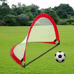 Pop up Soccer Goal