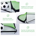 Promotion Pop up Soccer Goal