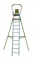 Freedom Hunting tree Stand