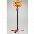 單柱籃球架 2