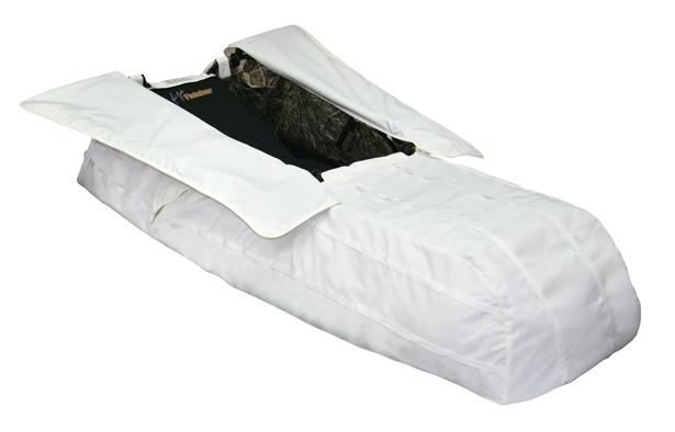 野鴨帳篷 1